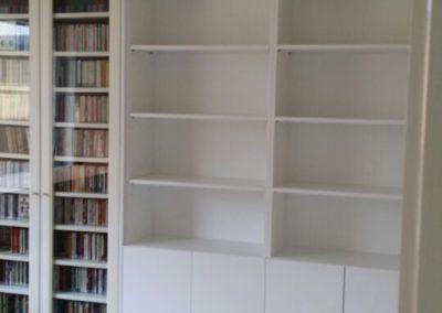 Logan Reserve_Bookcase